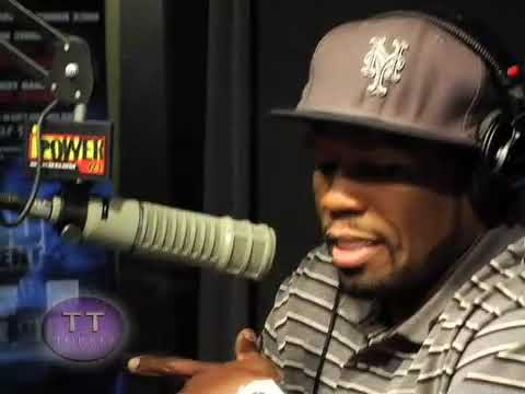 TT Torrez Interviews 50 Cent Part 1/6