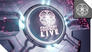 Fantasy Football Live: Draft Special