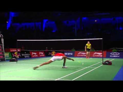 WS - 2014 World Championships - Match 4 Day 5