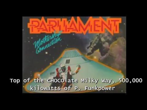 cc P. FUNK - Parliament