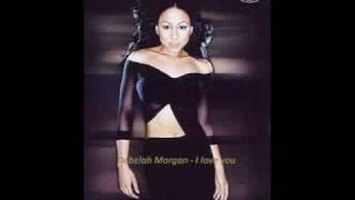 Watch Debelah Morgan Our Sweet Love video
