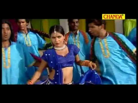 Haryanvi Hot Songs - Koti Me Button | Samdhan DJ Pe Aaja | Rakesh...