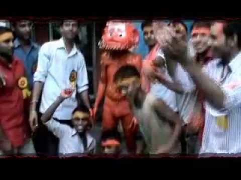 Suryawansham Bal Hanuman Sabha Panipat vivek 92530112234 video