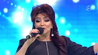 Nazpəri Dostəliyeva - Nərgizim (Nanəli)