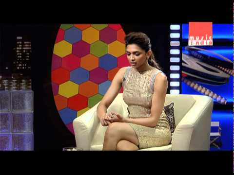 Deepika Padukone talks about the wireforks between her & Chitrangada Singh