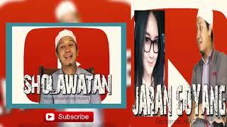 download lagu Sholawatan Anti Jaran Goyang  Parody Nella Kharisma Balasan gratis
