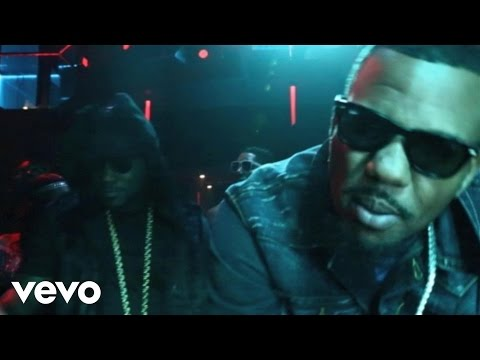 The Game feat. Young Jeezy & Future - I Remember