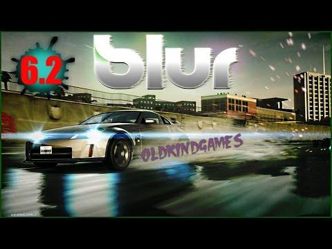 Blur #6 ( Ногти прочь! Ч.2 )