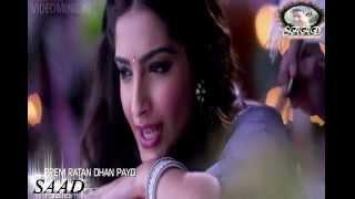 Jalte Diye (Prem Ratan Dhan Payo) Full HD  ''[Saad Rehmani]''