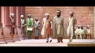 Jashn-E Bahaaraa - Jodhaa Akbar HD - Türkçe Altyazı