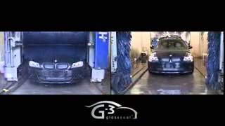 G-3 Glasscoat - The Ultimate Paint Protection Package