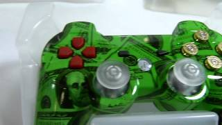 *CUSTOMERS* PS3 & Xbox360 Controllers | HG Arts Modz