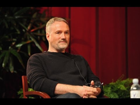 David Fincher In Talks To Direct 'Gone Girl'
