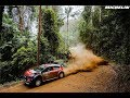 Leg 1 - Top Moments - 2018 WRC Rally Australia - Michelin Motorsport