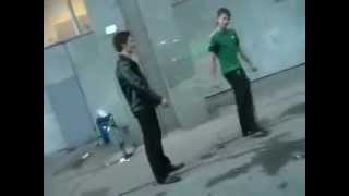 Russian Street Fighting Amazing Knockout!!!.