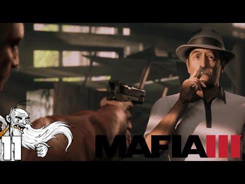 "Mafia III - ""KILLING MORE PEOPLE & BREAKING MORE THINGS!!!"" Ep11 - Let's Play Walkthrough (Mafia 3)"