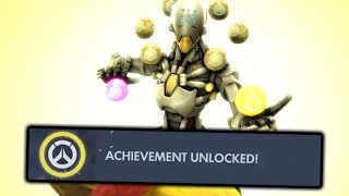 Overwatch - Unbelievable Achievement Moments