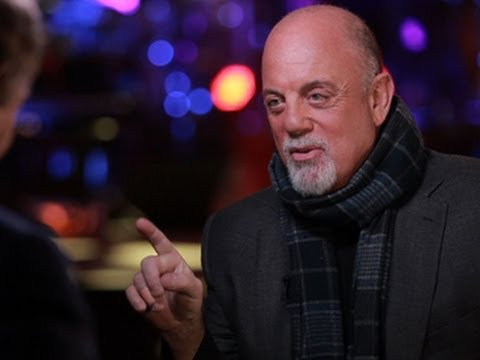 Billy Joel: Musical talent a blessing and a curse
