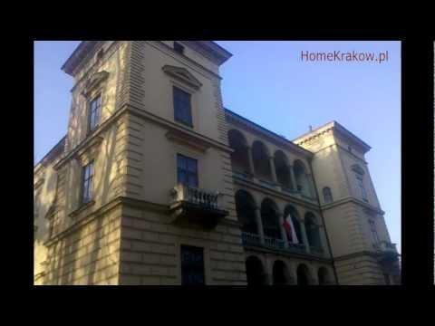 Villa Decius Cracow Poland