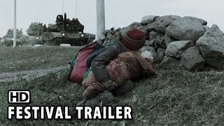 The Search Trailer (2014) - Cannes Film Festival HD
