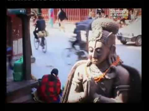 Documentary About Buddha Boy (1 of 5) Ram Bahadur Bamjan