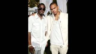 Watch Chris Brown Curse (feat Diddy) video