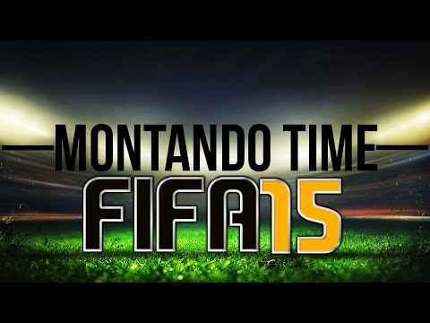 Livestream - FIFA 15 - UT: Montando o Time para as Lives! [Heitir, Shamam e Jean] PC