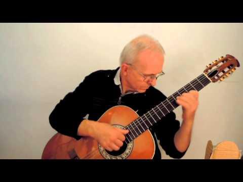 La Paloma (Sebastián De Iradier Y Salaverri)  Nauka Gry Na Gitarze Warszawa