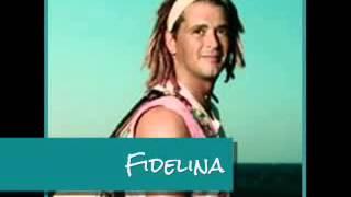 Watch Carlos Vives Fidelina video