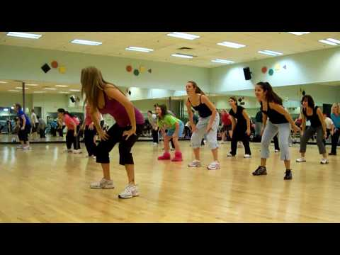 Zumba La Fiesta Music Videos