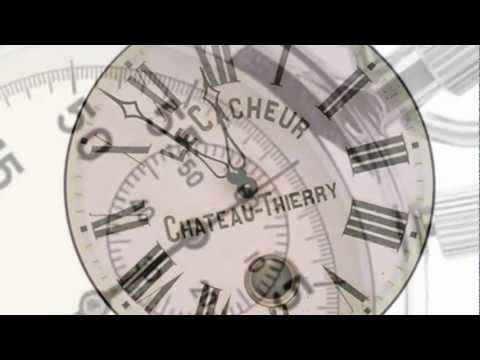 The Science of Time Travel -- Part One