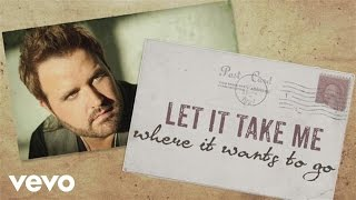 Randy Houser - Like a Cowboy (Lyric Video)