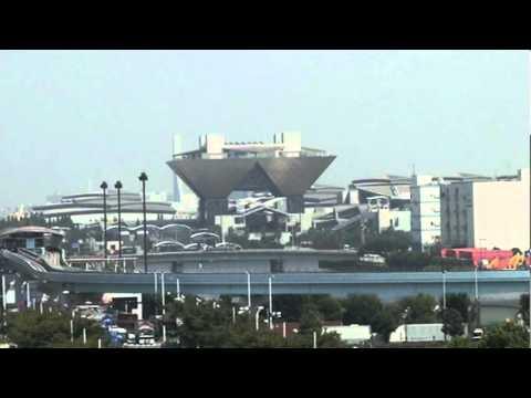 Sefco Japan - Maritime related videos, series 3e (2010)