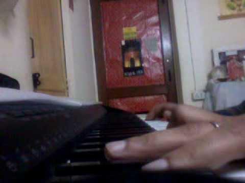 Saiyyan Kailash Kher Piano