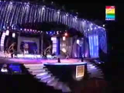 HUM Awards performance (yehi pyaar hai) by Komal Rizvi
