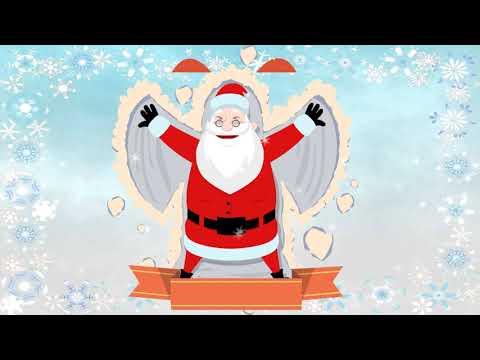 Angielski Dla Dzieci ♪ Christmas Vocabulary Guessing Game ♪ Gra W Zgadywanie