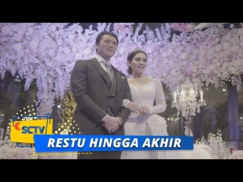 Download Restu Hingga Akhir - Dinner Party Mp4 baru