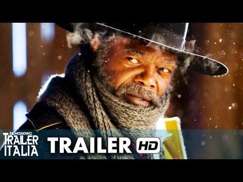 The Hateful Eight Trailer Teaser Italiano Ufficiale (2016) - Quentin Tarantino [HD]