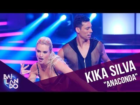 Bailando | Capítulo 1 | Kika Silva