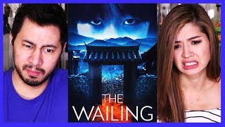 THE WAILING | Korean | Trailer Reaction!