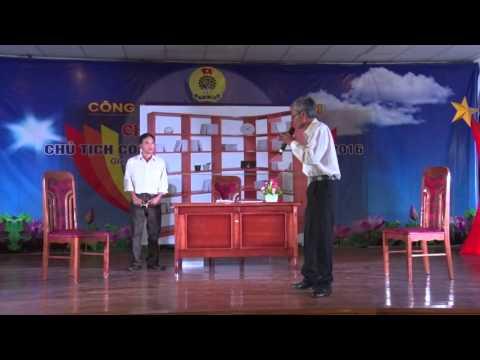 """Tiểu phẩm """"Chuyện không của riêng ai"""" của Nguyễn Văn Hoàng - CTCS Bà Rịa"""