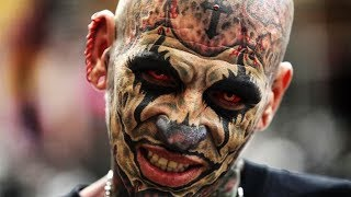 5 Most Illegal Tattoos Around The World