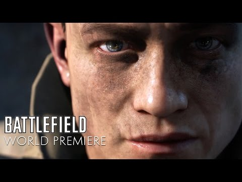 Battlefield - World Premiere Teaser