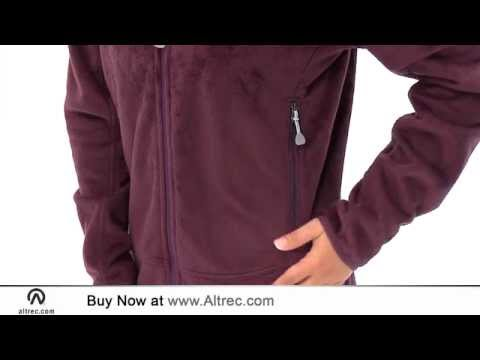 Video: Women's Pyxis Jacket