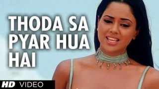 download lagu Thoda Sa Pyar Hua Hai Full Song Maine Dil gratis