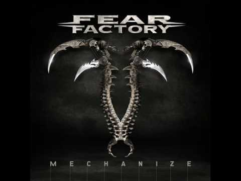 Fear Factory - Goodbye