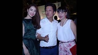 Vì sao Trấn Thành và nhiều sao Việt vắng mặt trong đám cưới của Trường Giang
