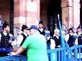 Banda de gaitas de Oviedo