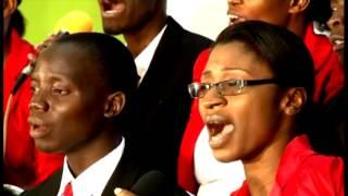 Wimbo Moyoni by Mzizima SDA Choir