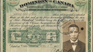 Канада 501: Смена статуса с туриста на беженца или на студента